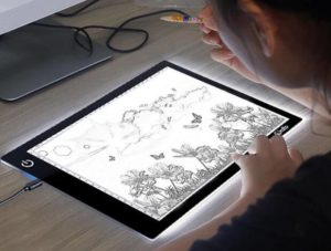 best drawing light box reviews