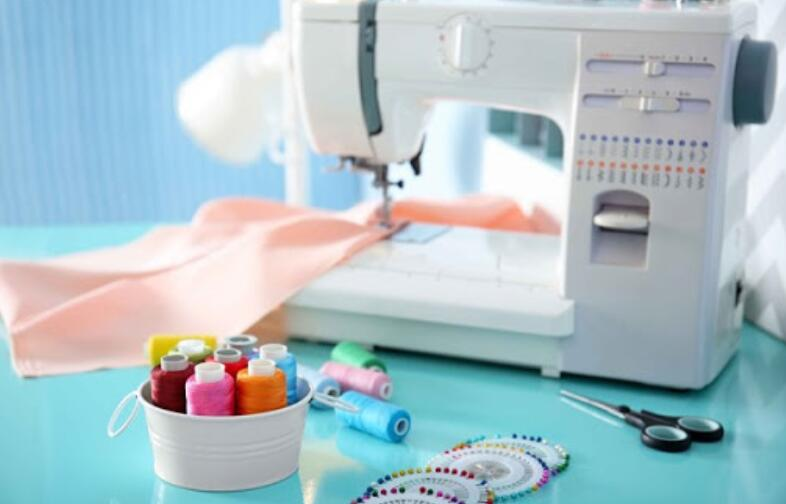 why choose a portable sewing machine